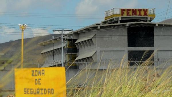 Reportan fallecidos por motín en Comunidad Penitenciaria de Fénix, en Lara