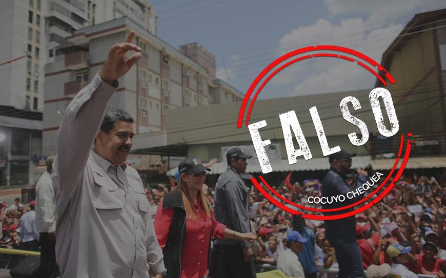 ¿En Colombia hay 35% de pobreza y 5,6 millones de colombianos viven aquí como dice Maduro? #CocuyoChequea