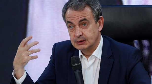 Las fintas de Zapatero