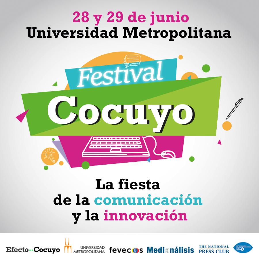 Festival Cocuyo