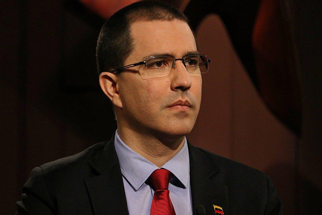 Gobiernos-Jorge Arreaza-Grupo de Lima