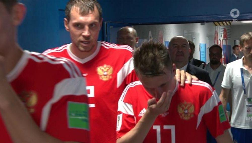 El médico de Rusia negó el dopaje