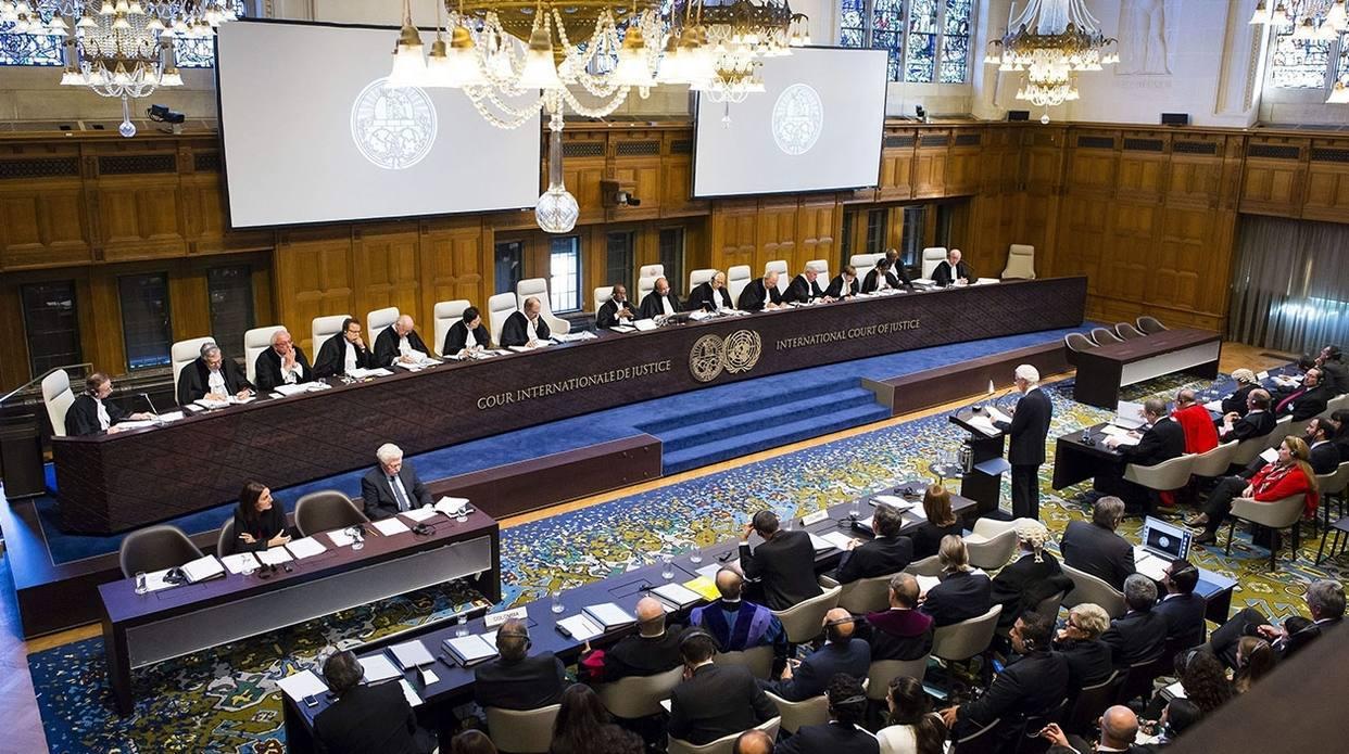 Resultado de imagen para corte penal internacional