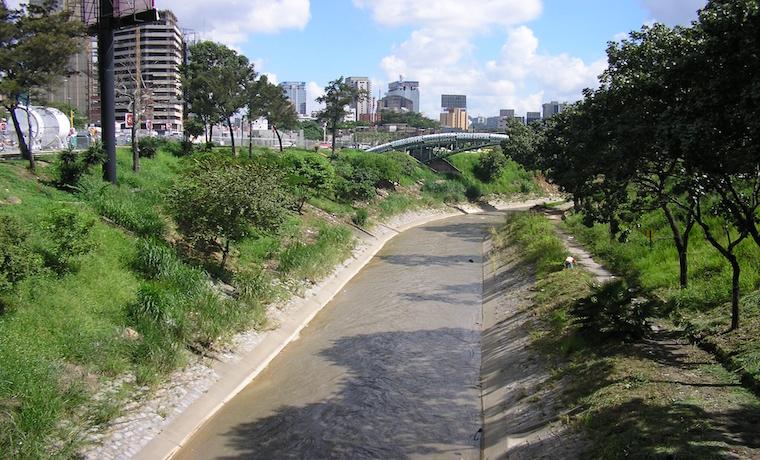 ¿Qué ha pasado con el proyecto de saneamiento del río Guaire?