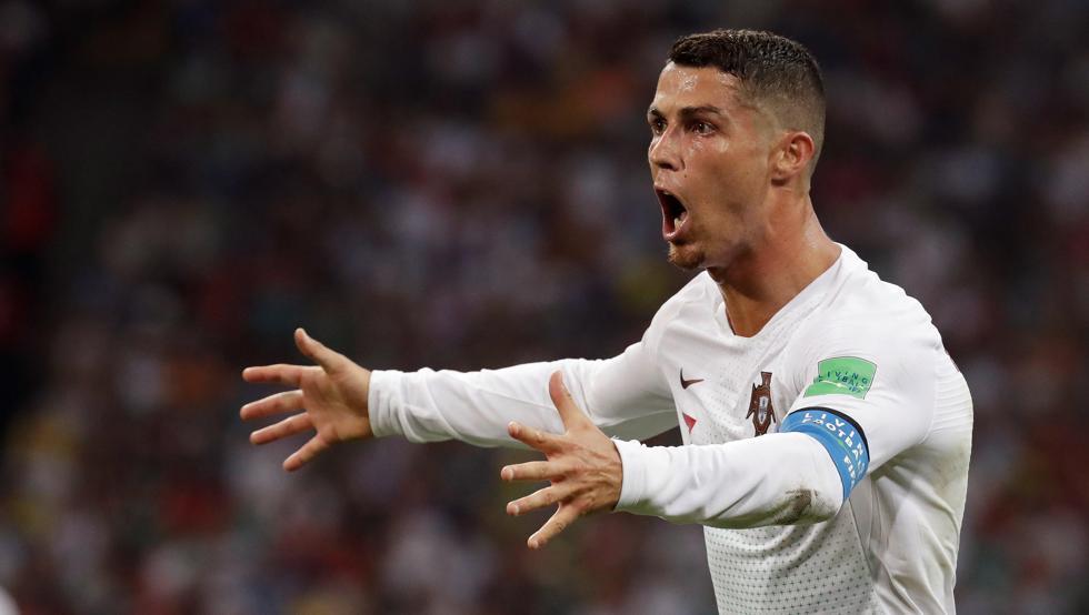 Cristiano Ronaldo jugará en la Juventus