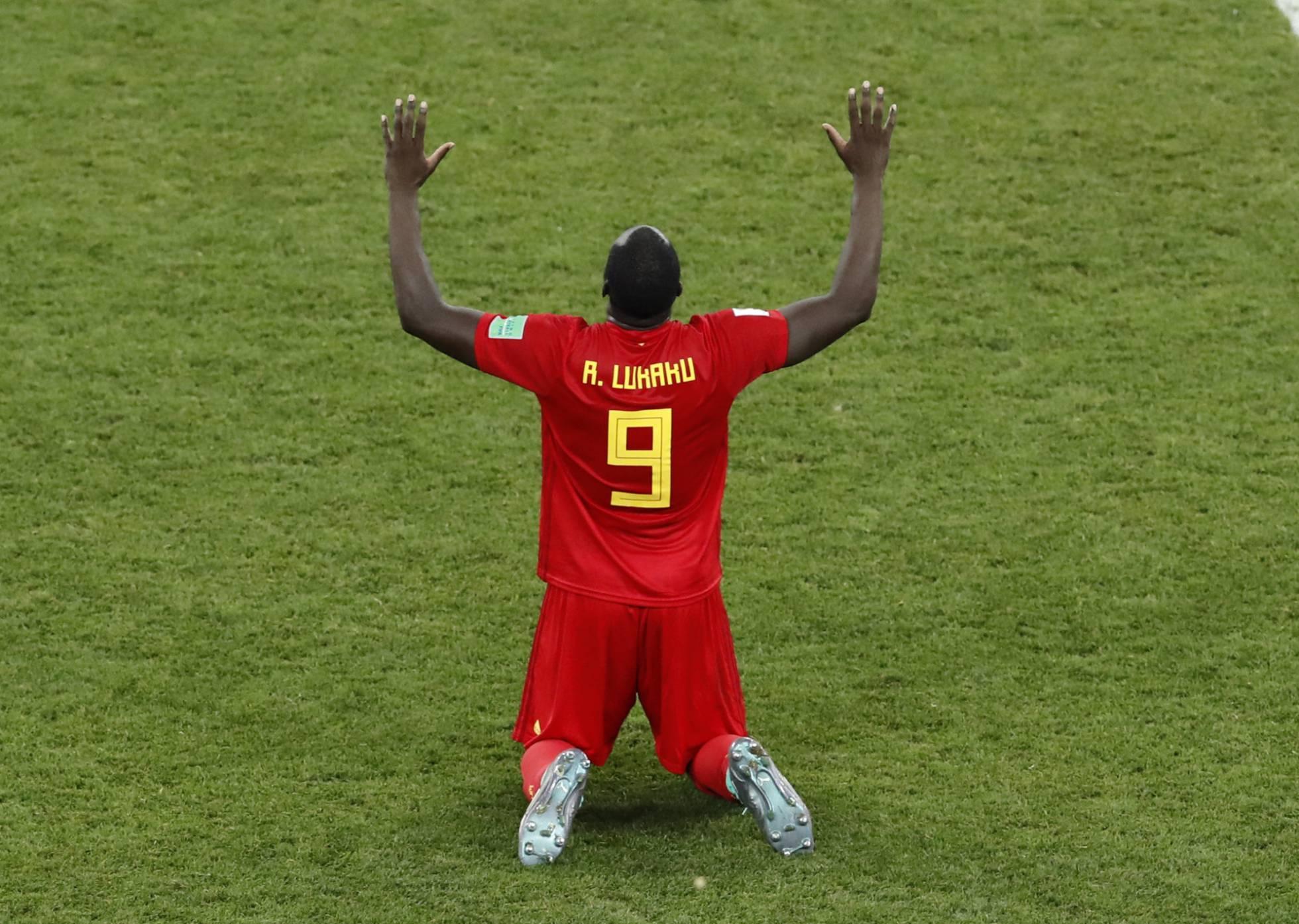 El ariete belga lleva cuatro tantos en tres partidos jugados