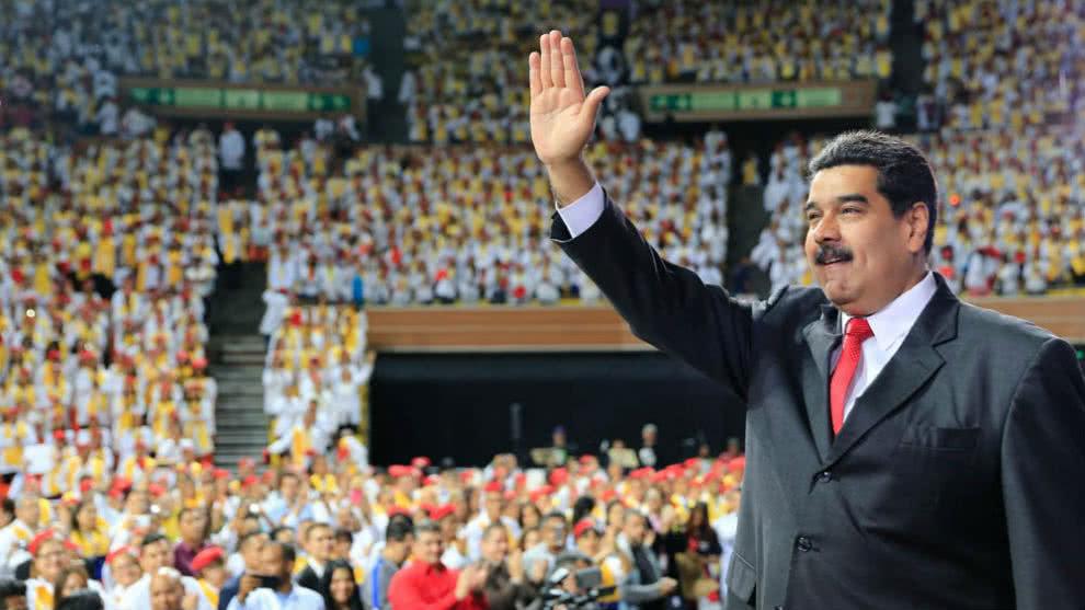Maduro bueno versus Maduro malo