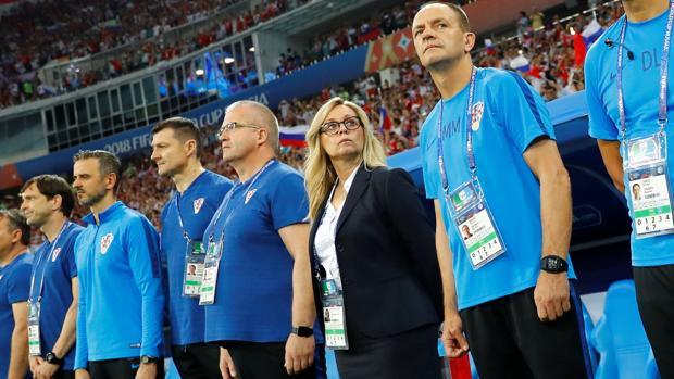 Iva Olivari podría ser la primera mujer campeona del mundo en un torneo masculino