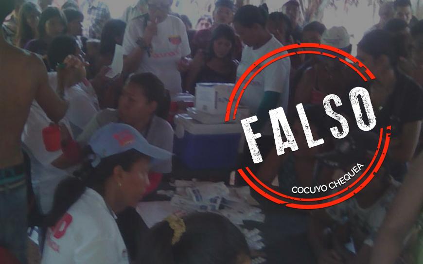 Vacuna contra la malaria está en fase de pruebas en África y no se ha autorizado su uso en Venezuela