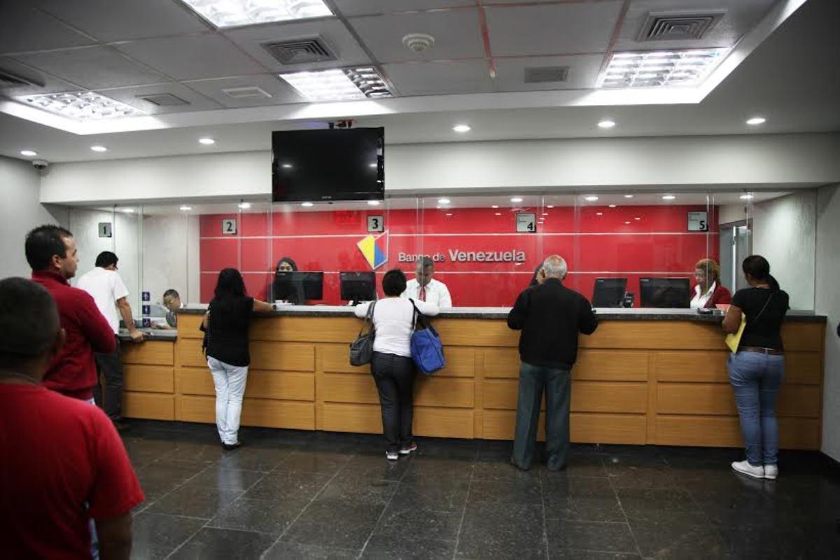 Bancos sin personal: Venezuela perdió 17 mil empleados bancarios en últimos dos años
