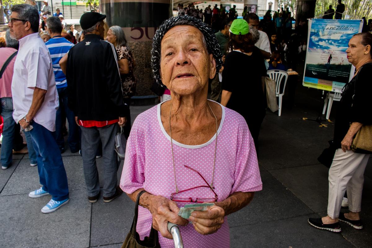 pensionados protestan 6 de septiembre