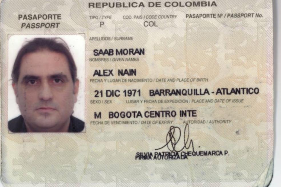 Conozca el camino que llevó a la detención de Alex Saab