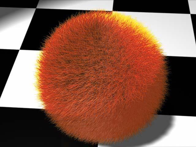 El teorema de la bola peluda