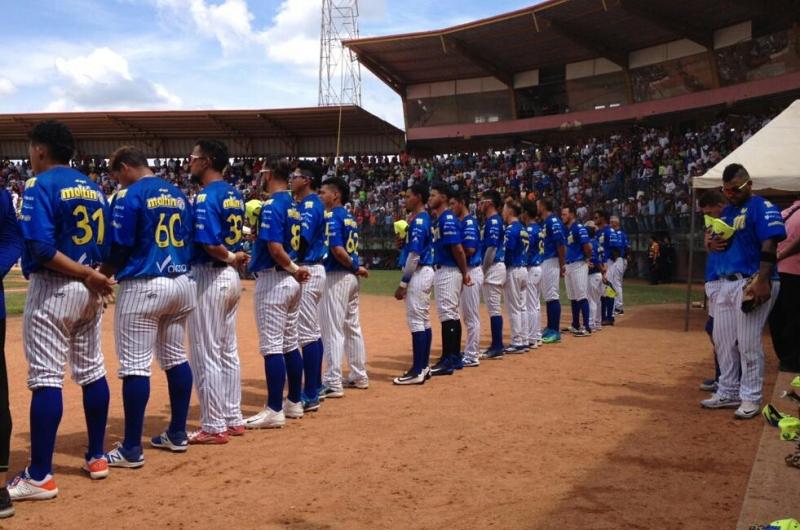 Magallanes Béisbol venezuela