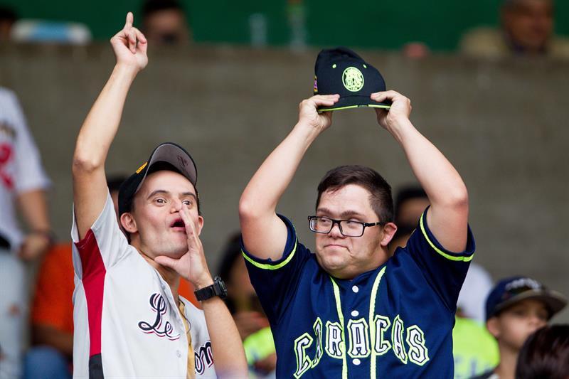 venezuela beisbol entradas leones