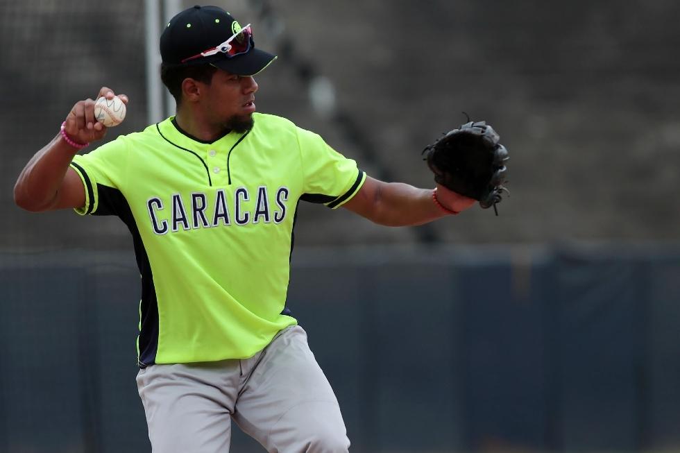 Leones del Caracas béisbol