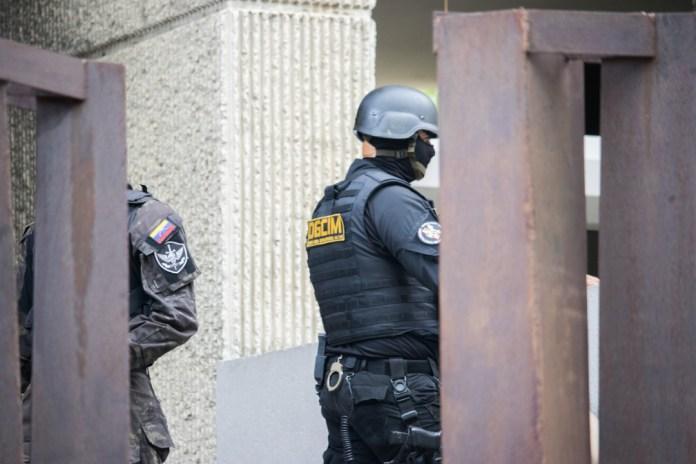 representantes-Bachelet-dgcim-cárceles