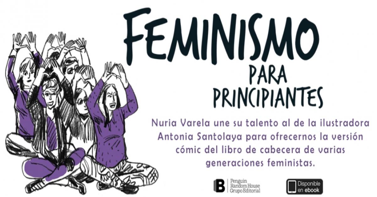 Lecturas para conocer del feminismo