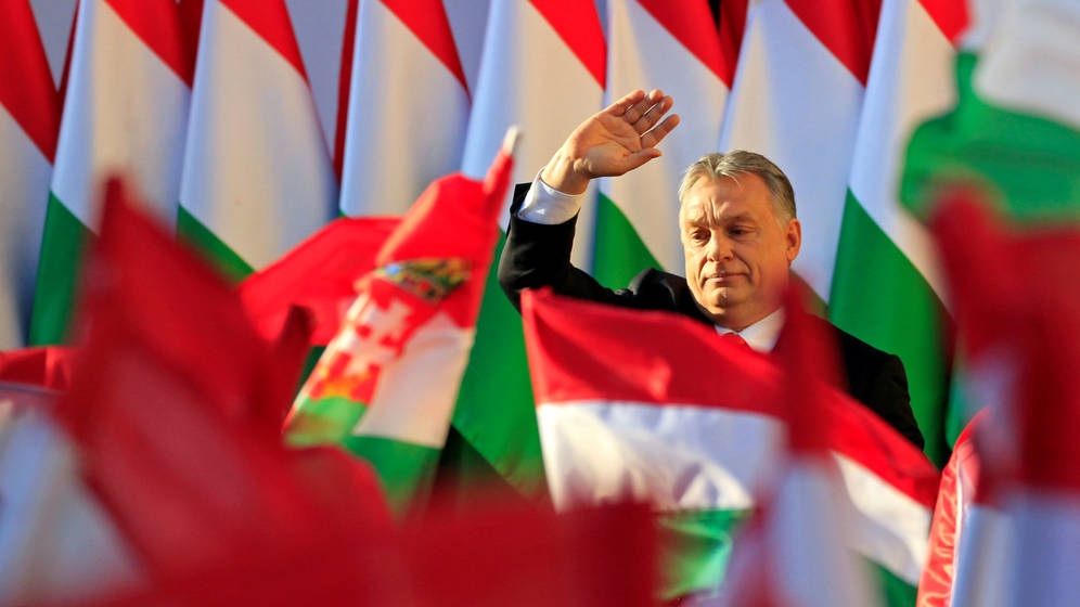 Viiktor Orban quiere perpetuar su liberalismo