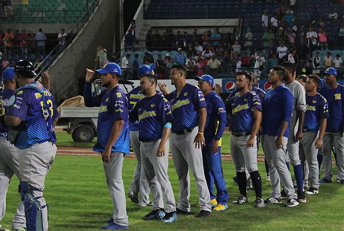 venezolanos beisbol