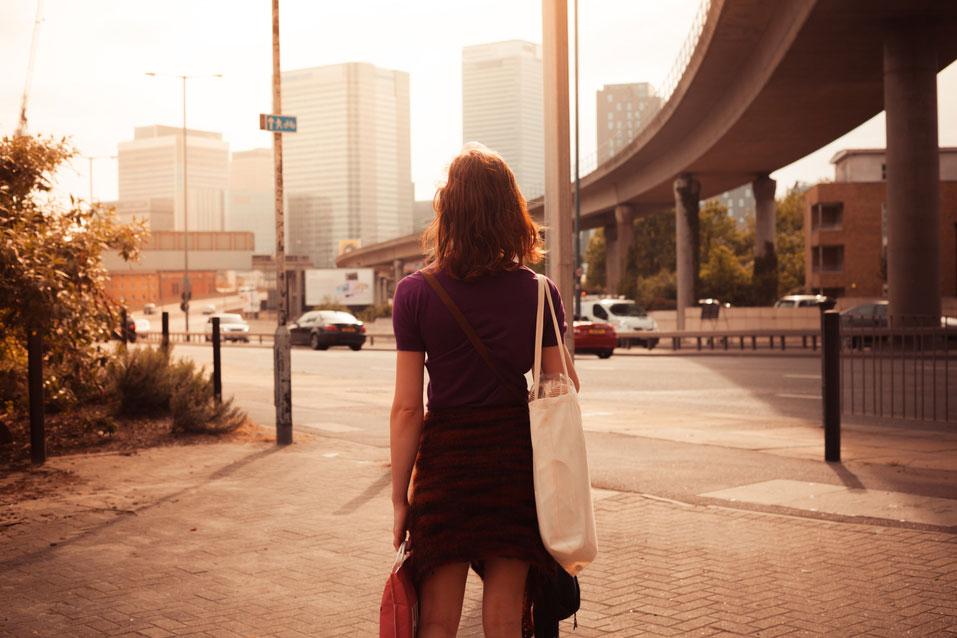 ciudades seguras para las mujeres