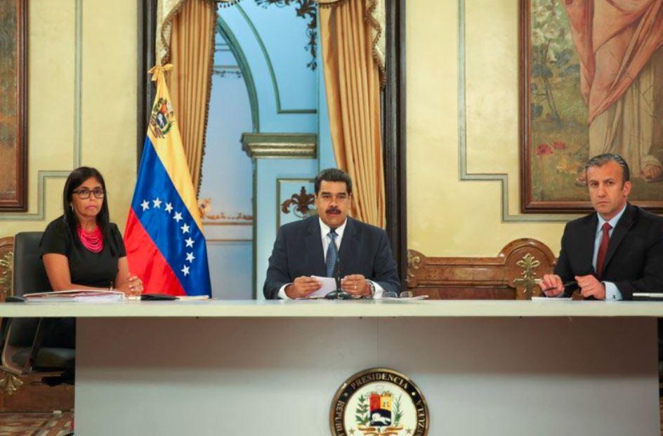 Factor Maduro