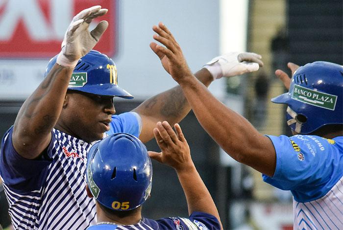 beisbol venezolano postemporada