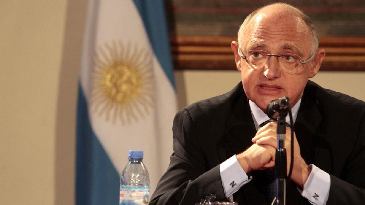 Murió el ex canciller Héctor Timerman a los 65 años