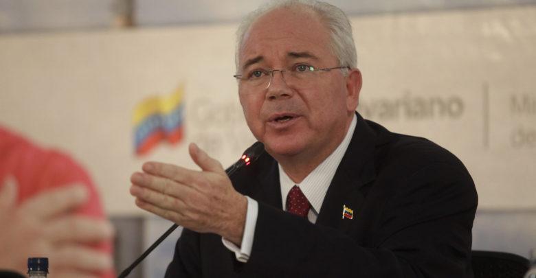 Rafael Ramírez: Maduro destrozó el nombre de Nelson Martínez, su reputación y lo dejó morir