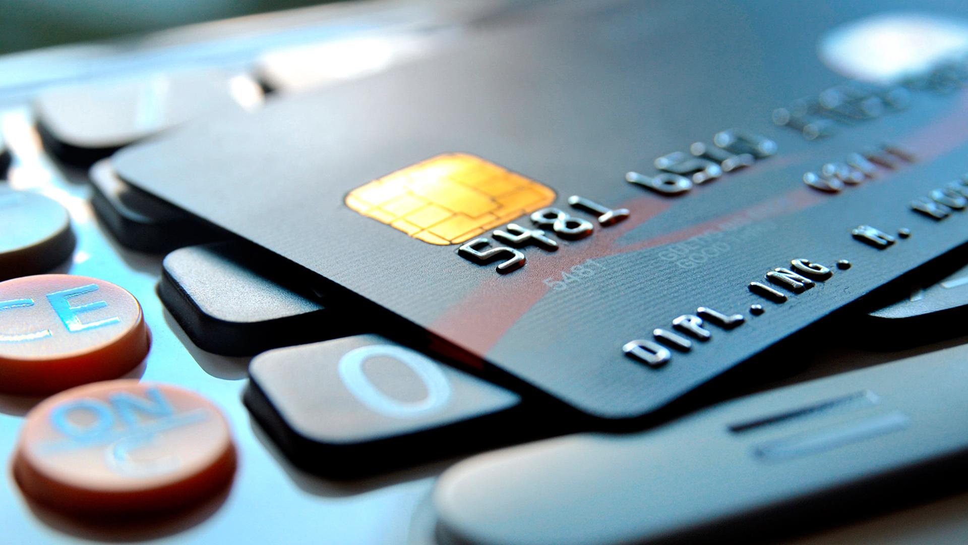 Sudeban fija límites máximos de tarjetas de crédito en 204.000 bolívares soberanos