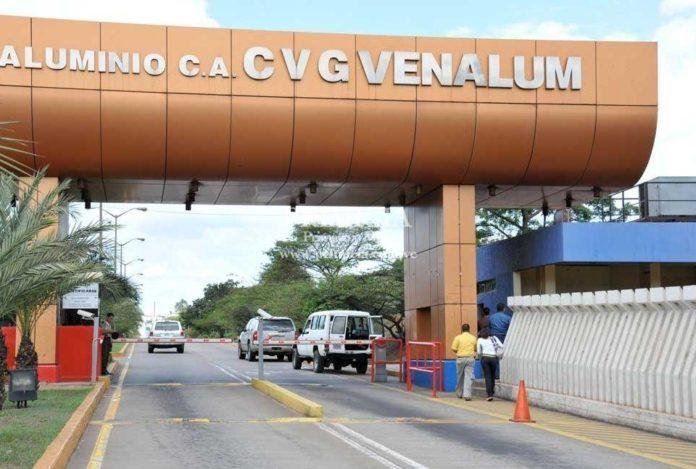 Negocian con Dgcim liberación de 4 trabajadores de Venalum a cambio de aluminio