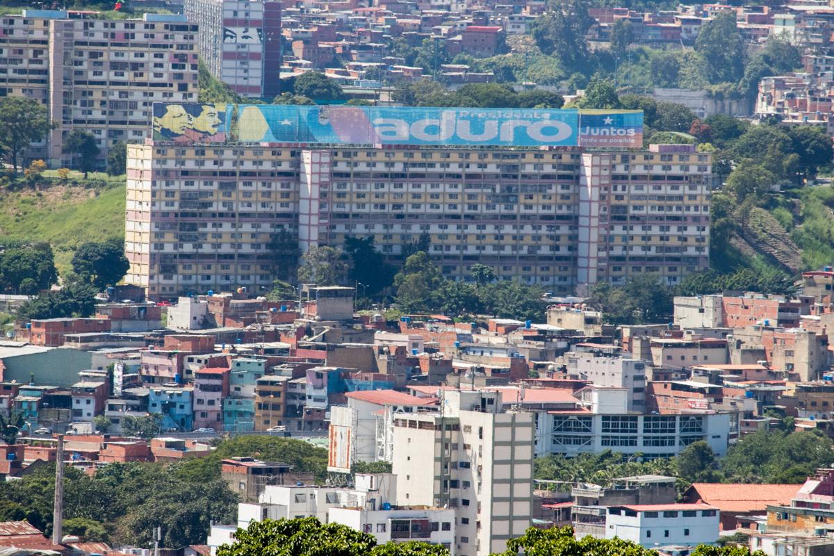 23 de Enero-Catia-Oeste-Caracas