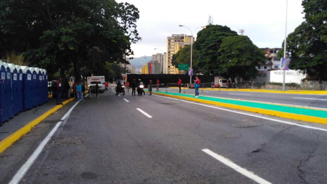 #10Ene Avenida Baralt-Caracas-Puente Guanabano