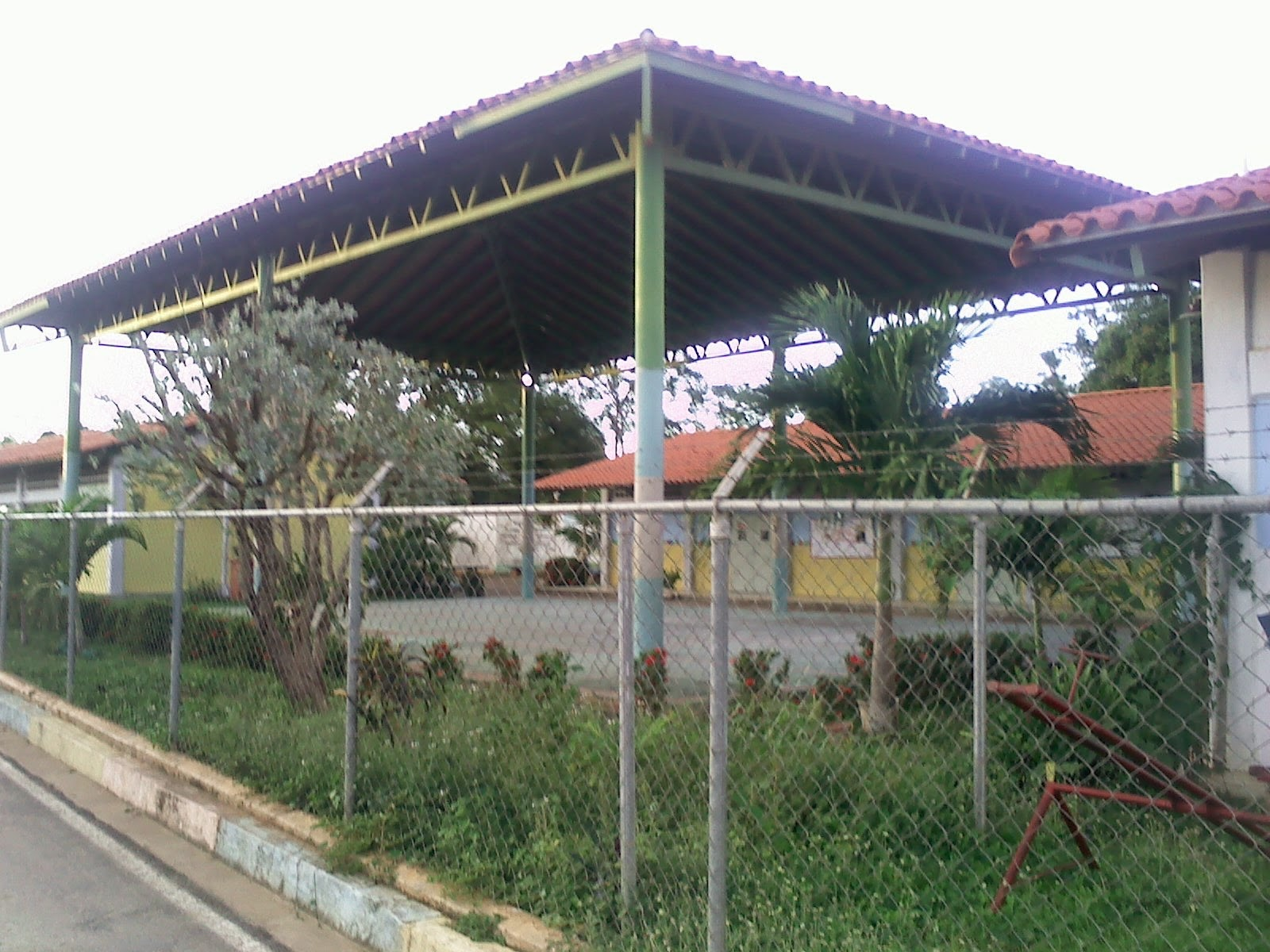 Carúpano-suspensión clases-sismo