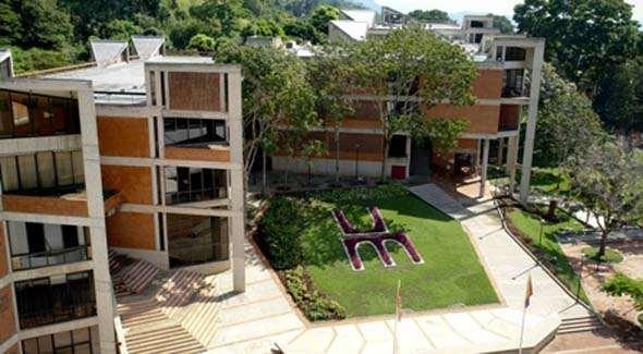 Universidades privadas-Unimet-UMA