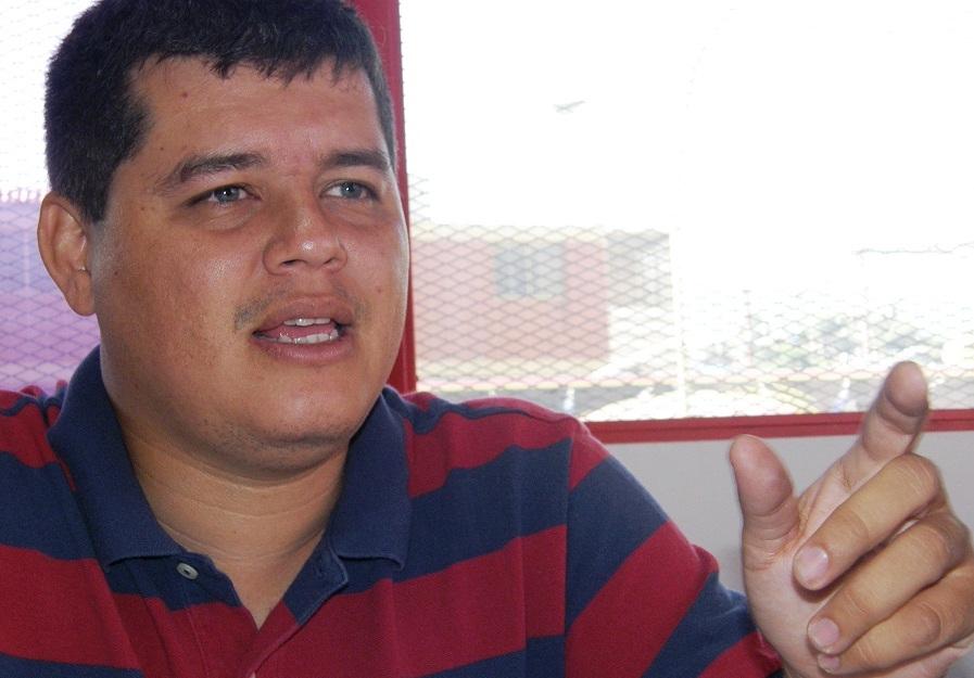 Christian Zerpa-magistrado TSJ-Sala electoral