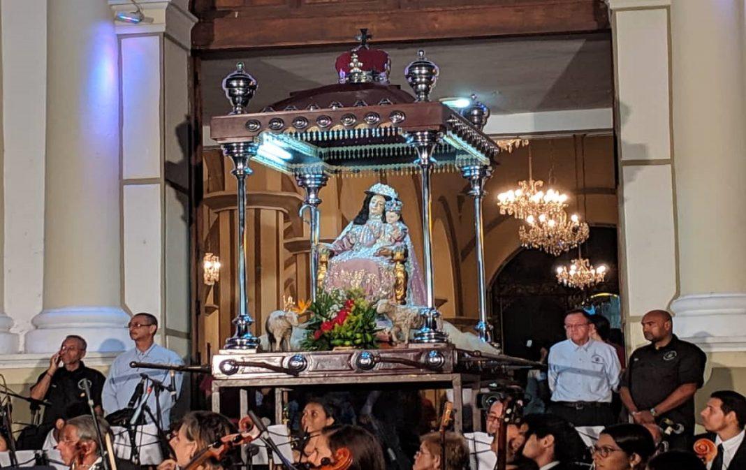 Divina Pastora 2019 Barquisimeto