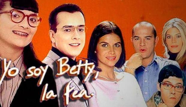 Fernando Gaitán, el creador de Betty la fea