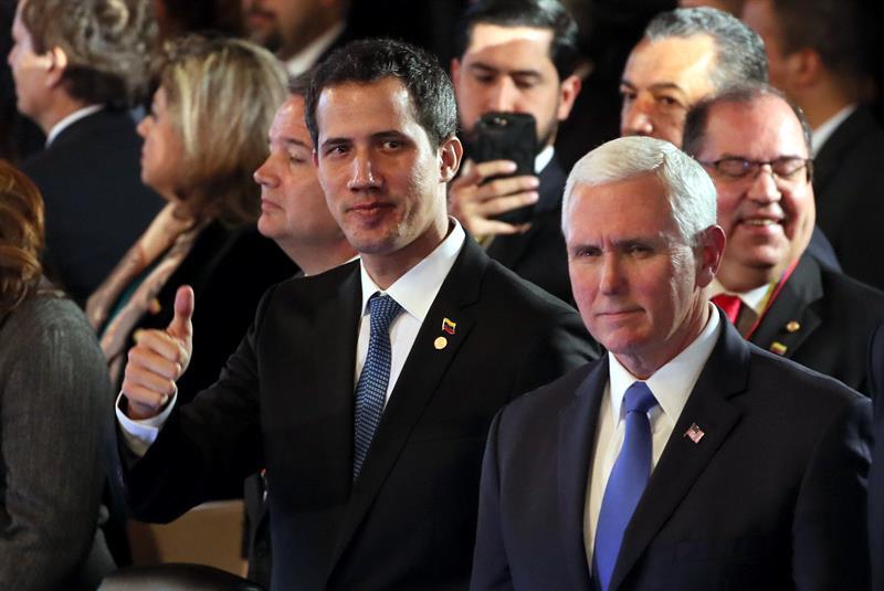 d0b98f23d Las tres medidas que propone EEUU al Grupo de Lima para aislar a ...