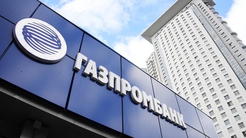 Resultado de imagen para Gazprombank de Rusia congela cuentas de PDVSA de Venezuela