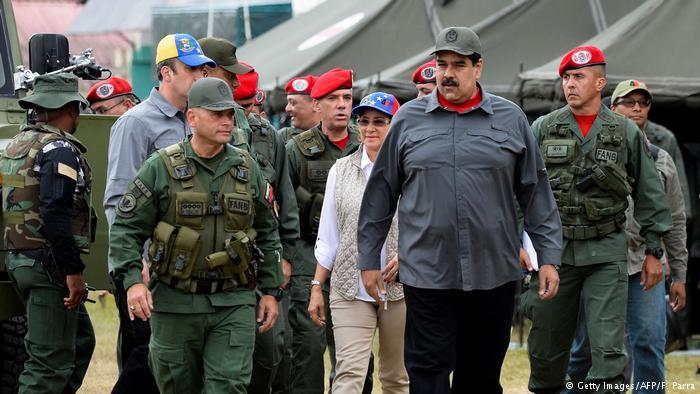 El autoritarismo se consolida en Venezuela, según el Índice Democrático 2019