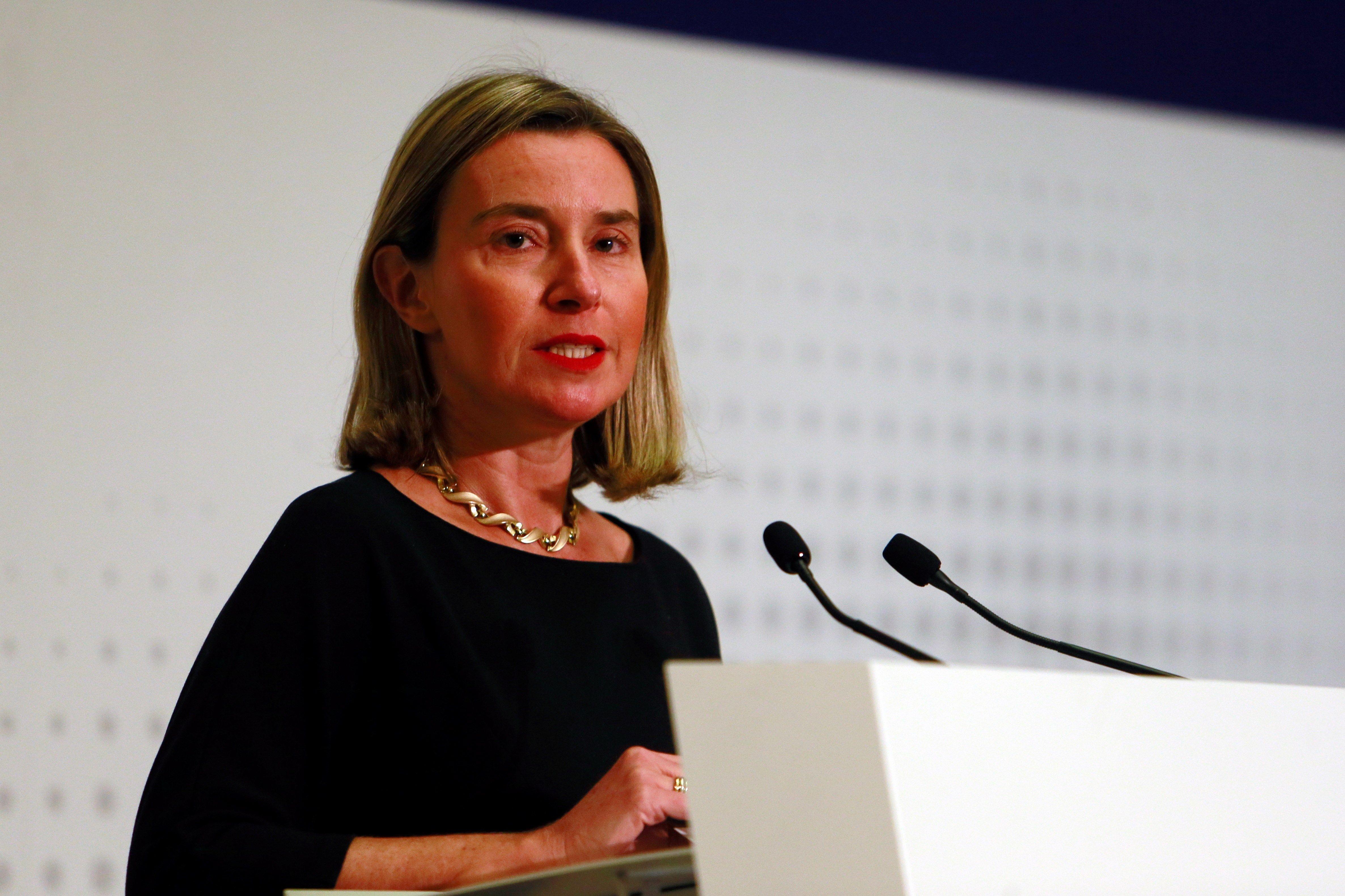 El Grupo Internacional de Contacto pide elecciones libres