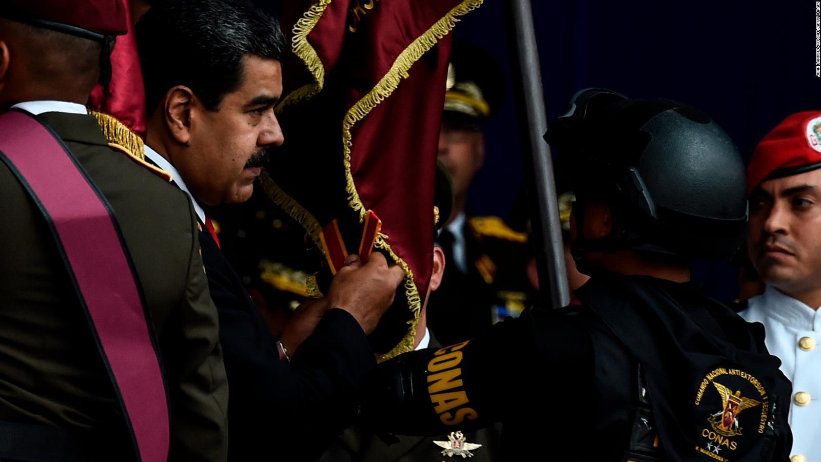 Maduro: el colapso de su gestión