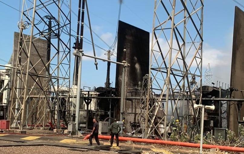 Rodriguez-Delcy-Infraestructura Eléctrica-SEN