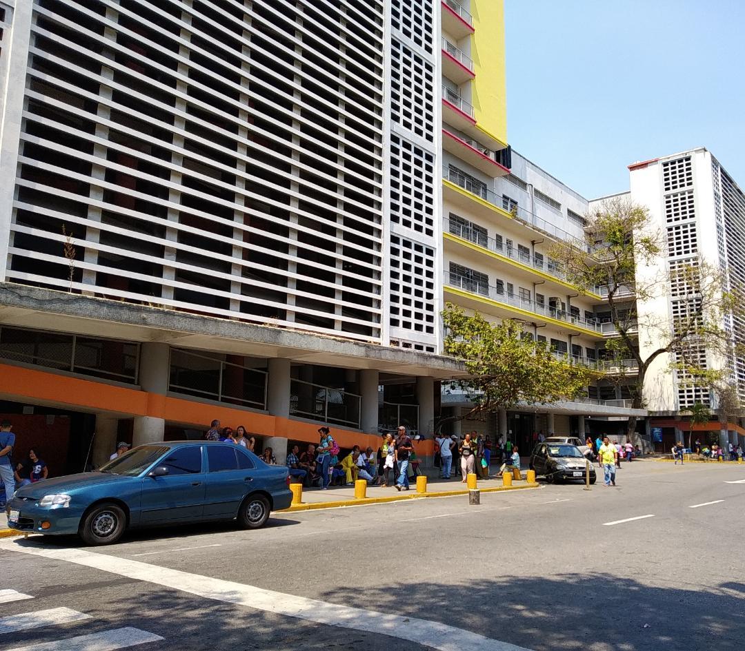 Hospital Clínico Universitario HUC