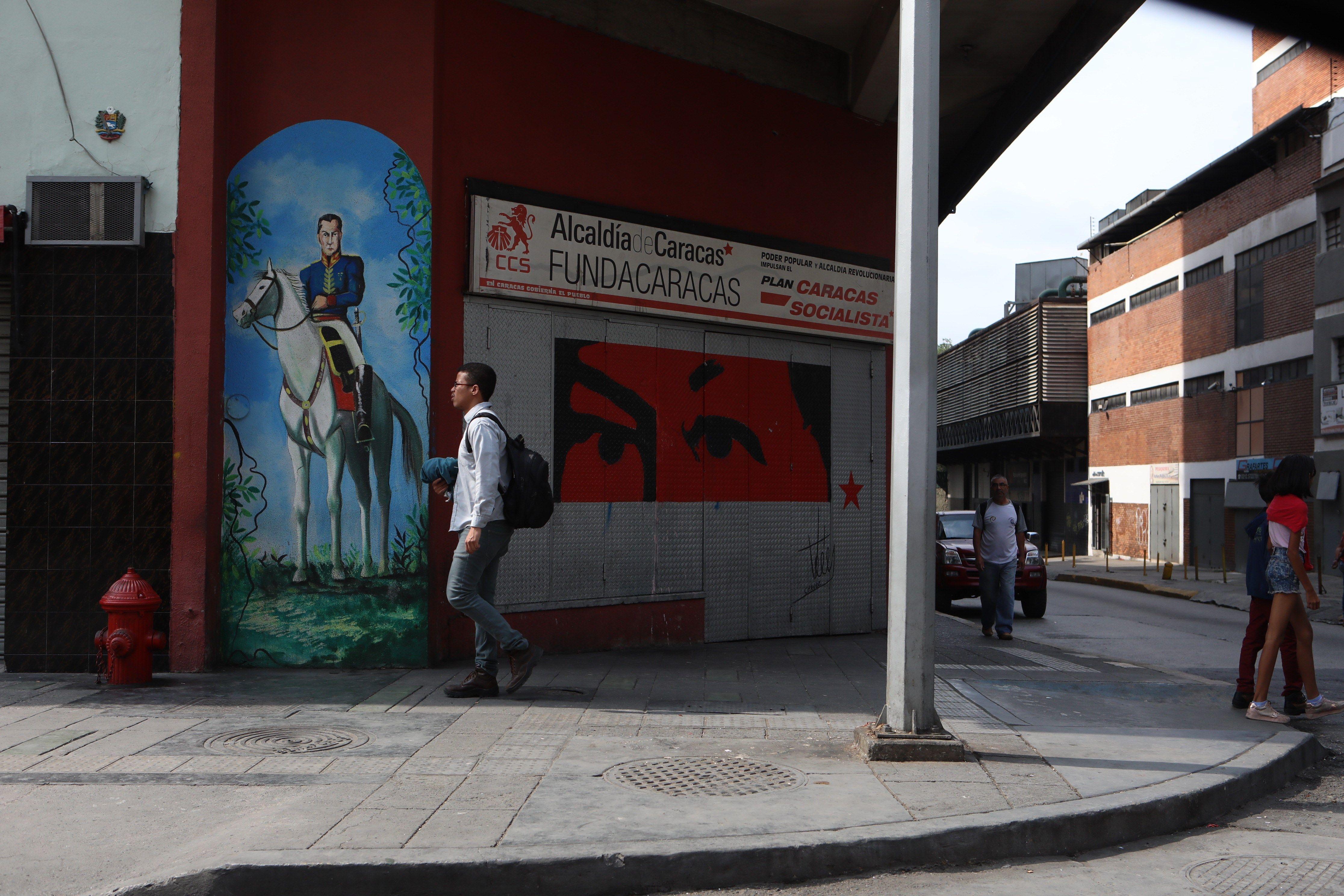 se mantienen sin luz-9 marzo-oriente-occidente-centro-venezuela-apagon-gran caracas