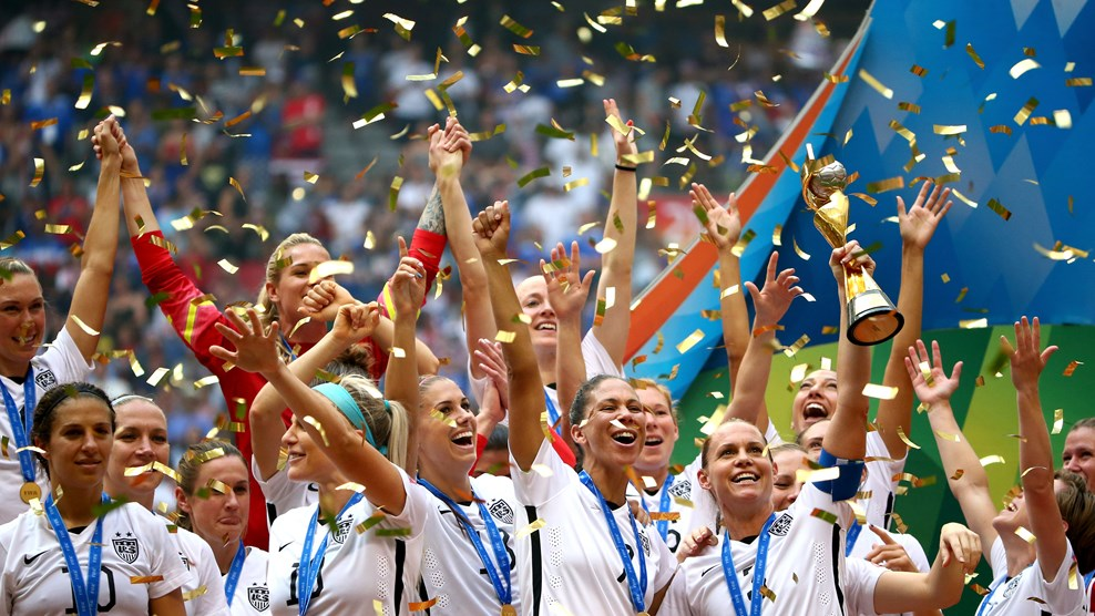 fútbol femenino copa