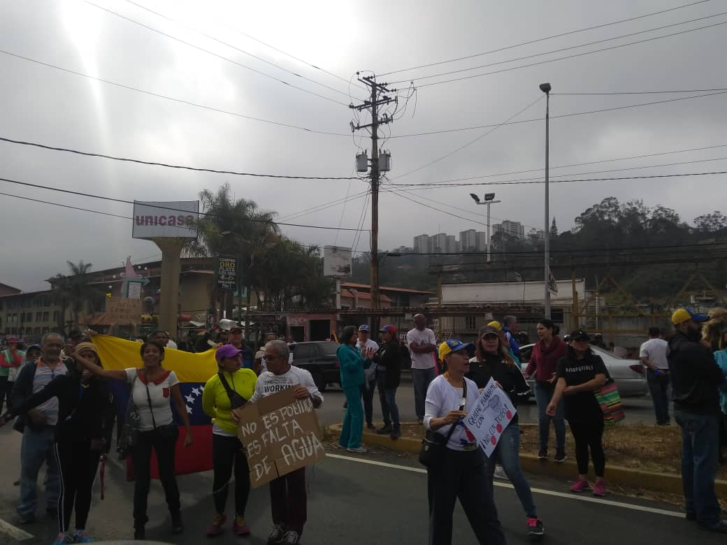 San Antonio de los Altos 15ABR2019