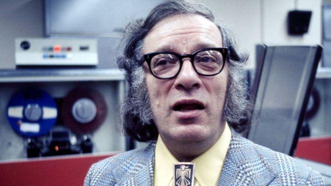 Asimov: Víctima del fraude académico