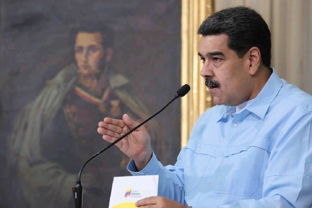 Maduro pudiera pensar en su renuncia